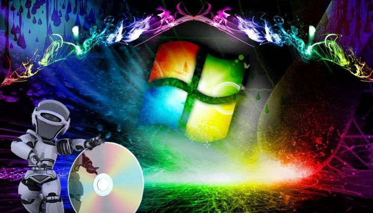 3d animated wallpapers free download for window 7 Archives - Free ...