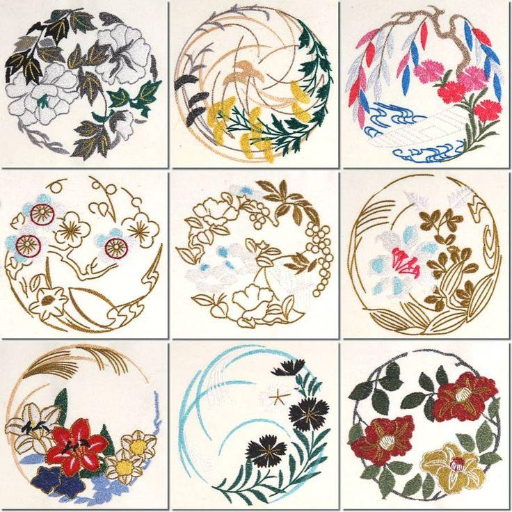 naoko shimoda embroidery - Google Search
