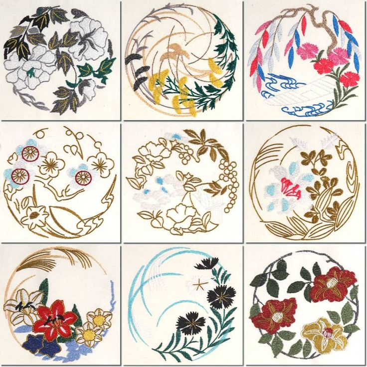 naoko shimoda embroidery - Google Search