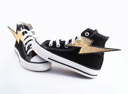 superhero shoe additions