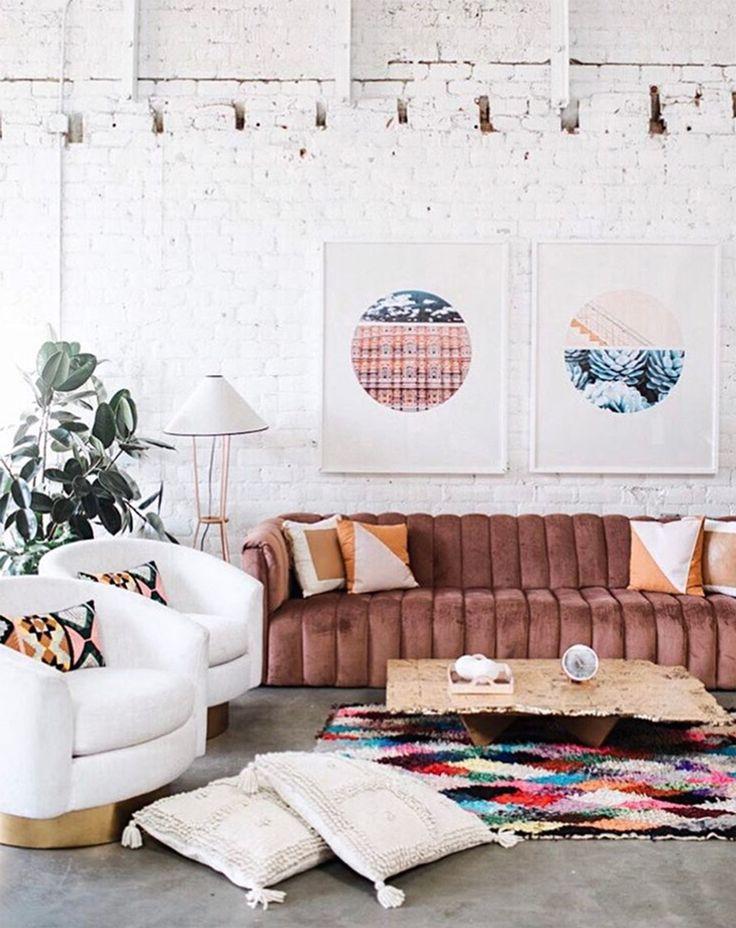 The 7 Most Inspiring Interior Design Accounts on Instagram