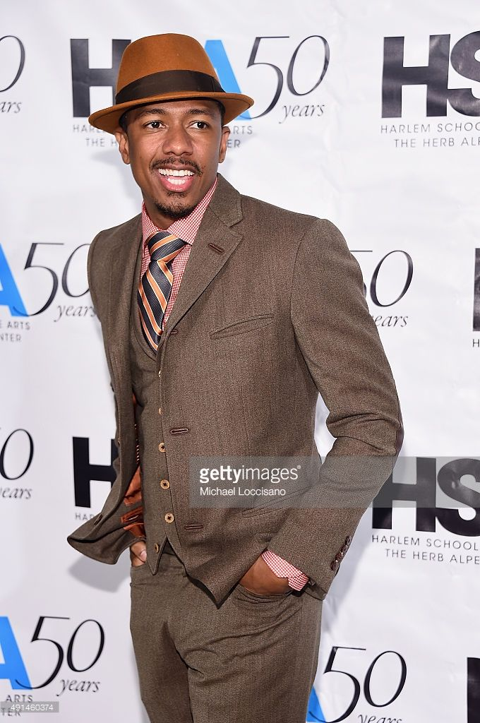 HBD Nick Cannon October 1980: age 35
