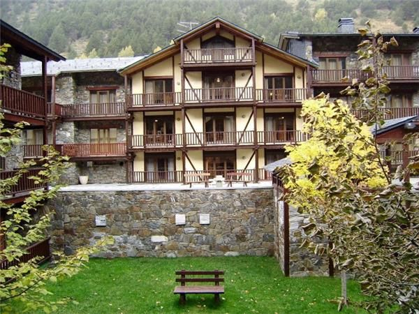 Holiday in Andorra #Pyrenees