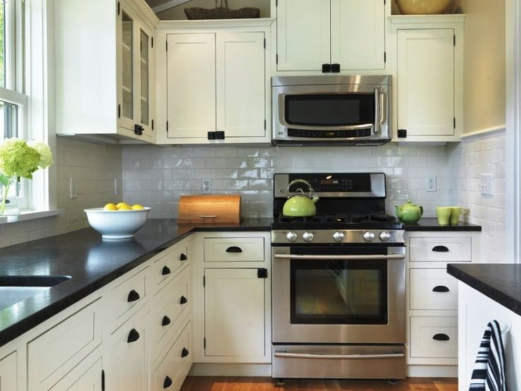 Small L Kitchen Design Ideas ~ Very small l shaped kitchen imgkid the image