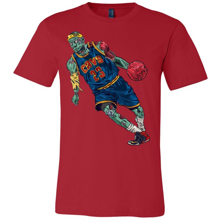 King of Zombie Shirt