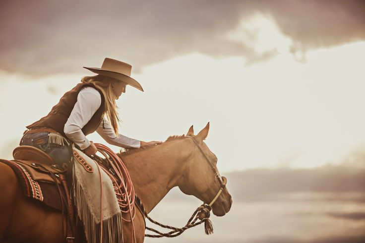 Trinity Seely - Thoughts from a Ranch Wife Armitas