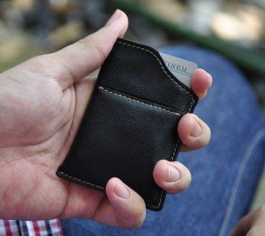 Buy thin wallet, minimalist wallet, slim wallet, travel wallet online