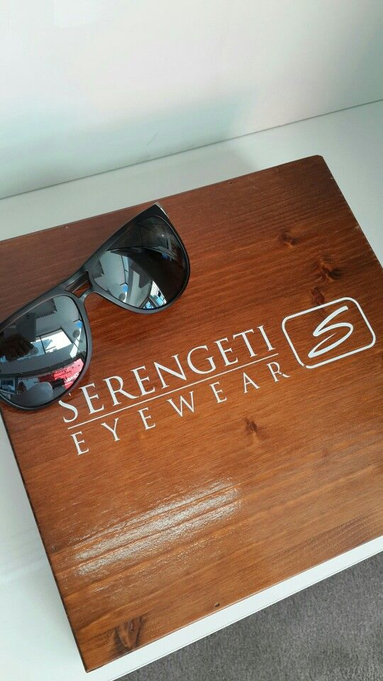 Do you have an idea about Serengeti eyewear ?