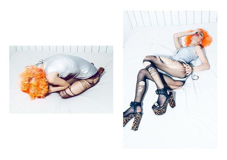Rock it your way! — with Marta Popescu and Marta Popescu Photography.