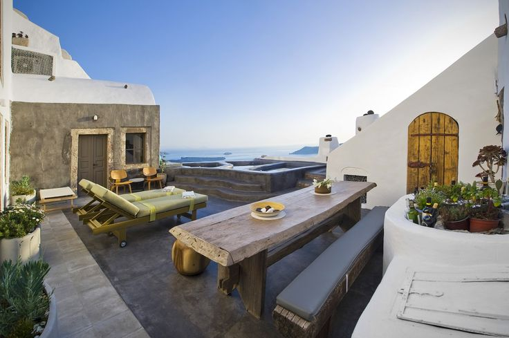 Sophia Luxury Suites - Santorini, Greece A... | Luxury Accommodations