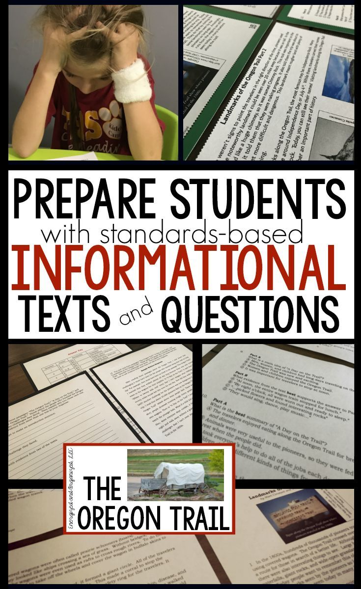Miles And More Questions Reading Part A Part B Test Task Cards Rst 3 Nonfiction Oregon