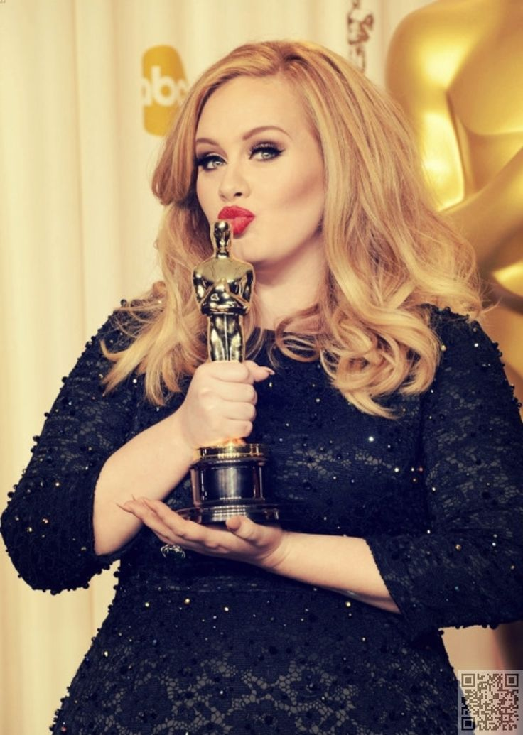 Look like #Adele by following #These 7 #Makeup Tips ... →  Makeup #Brush