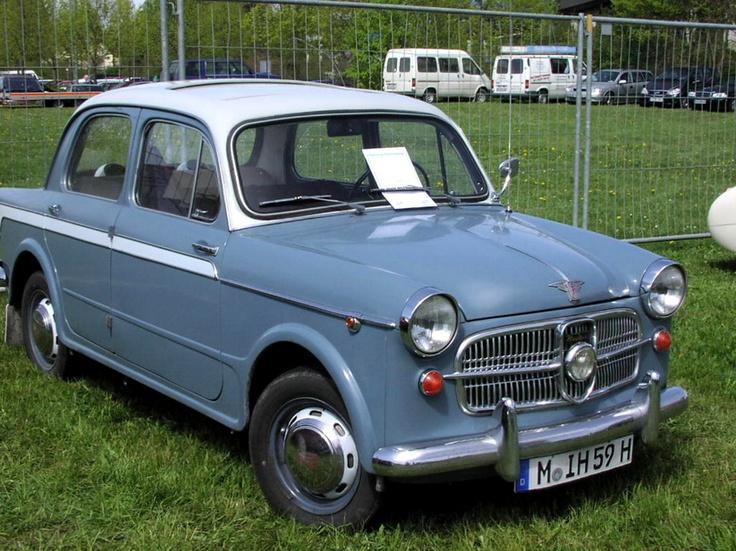 Fiat 1100103