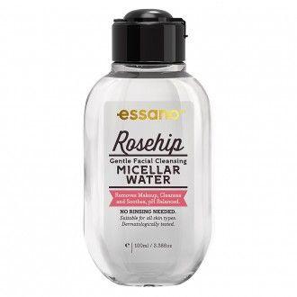 Essano Rosehip Gentle Facial Cleansing Micellar Water 100 mL