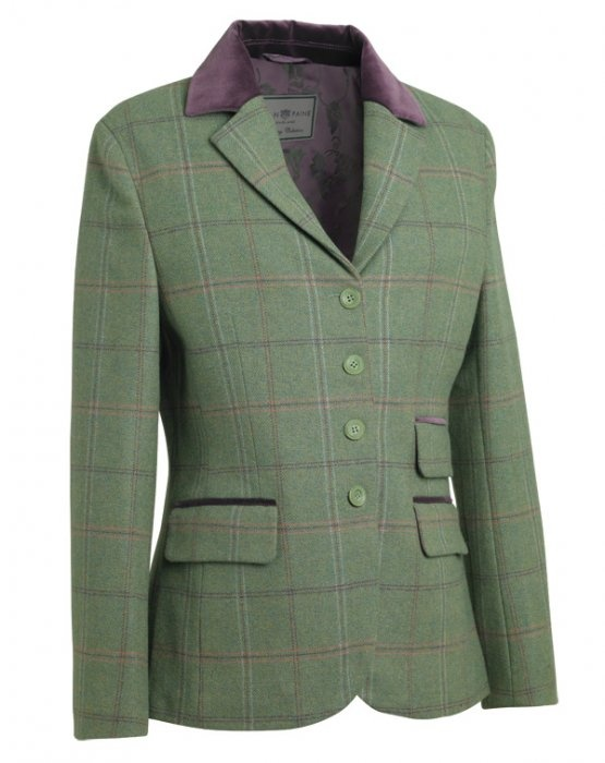 Alan Paine Compton Ladies Jacket