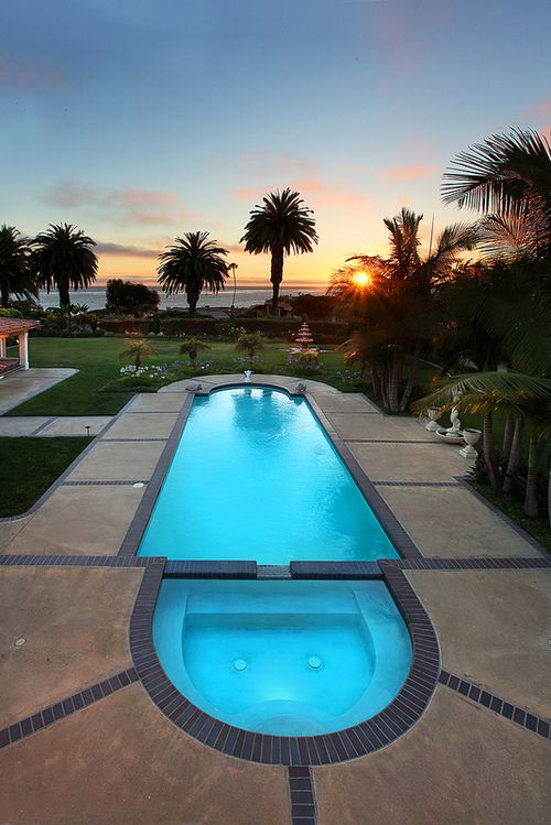 1053 Best I Love Swimming Pools Images On Pinterest