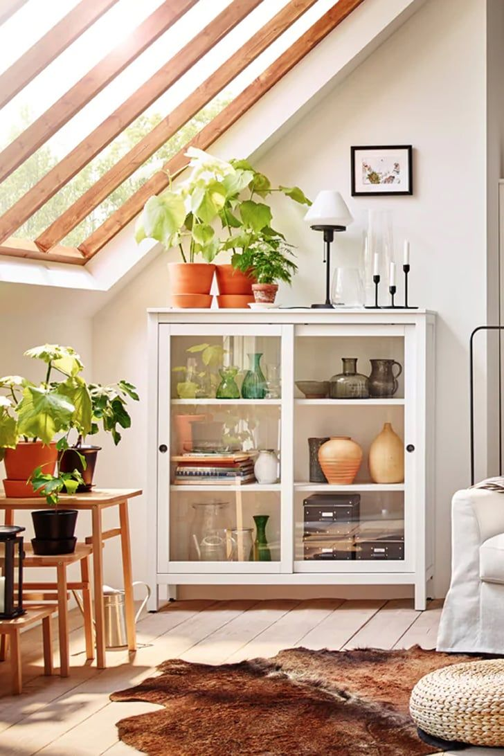 Small Spaces Big Furniture Hacks The Best Ikea Pieces To Give