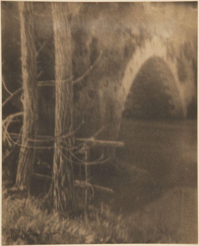 Rome, Ponte Nomentano (x1976-270)   Princeton University Art Museum