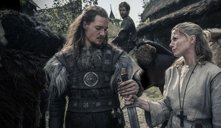 Don't overlook this important news. The Last Kingdom season 3 is officially happening. Netflix and BBC haven't confirmed yet, but there was a casting call and the filming is underway! Check out all the information about the series!  https://www.inquisitr.com/4608513/the-last-kingdom-season-3-casting-call-slips-under-radar-confirms-third-season-video/