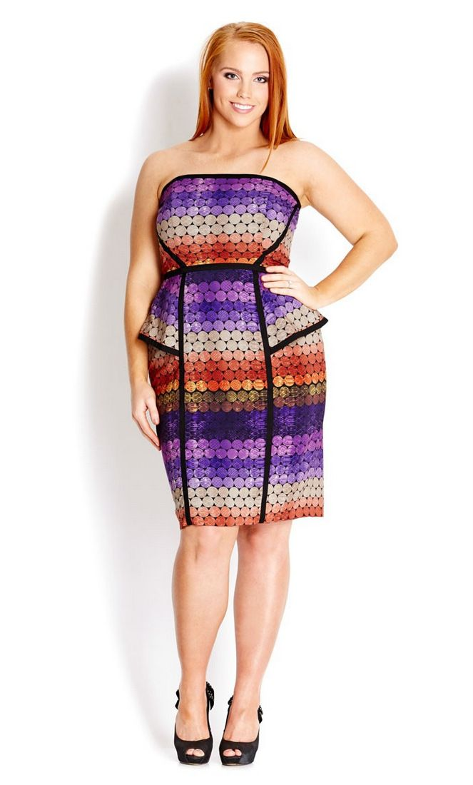 Gotta Have It: City Chic Spring Dresses