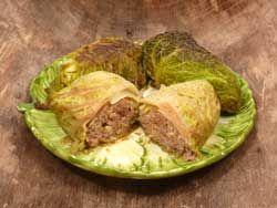 Paupiettes de chou une recette familiale et économique à faire avec porc, veau ou volaille