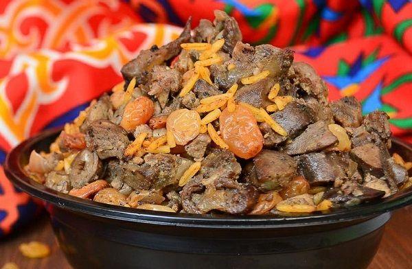 طريقة عمل الارز بالكبد والقوانص بالطريقة المصرية طريقة Recipe Cooking Cooking Recipes Food