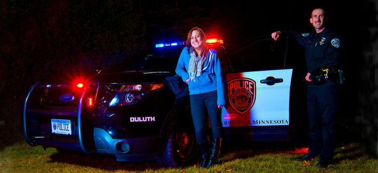 "Along with police departments across the United States, the University of Minnesota Duluth Police Department (UMDPD) encourages students and faculty to spend several hours with a police officer in their Ride-Along program. It is a way to understand the challenges, risks, and rewards of the police officer's role.   ""I have done a few Ride-Alongs and have helped set students up for several Ride-Alongs as well,"" said Mia Johnson, the Better Neighbors director for the Student Association at UMD…"