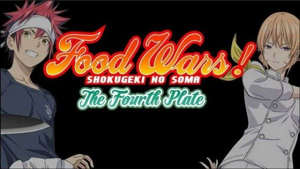 food wars manga ends as new plans anime surface