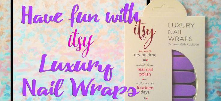 DIY Nail warps