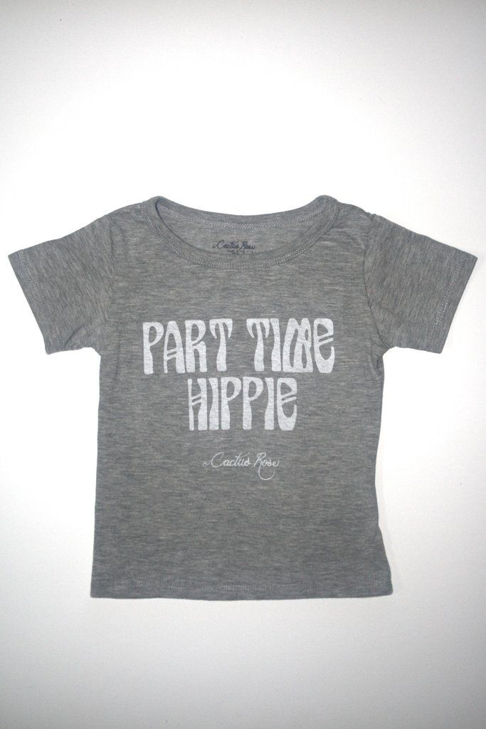 Part Time Hippie T-Shirt
