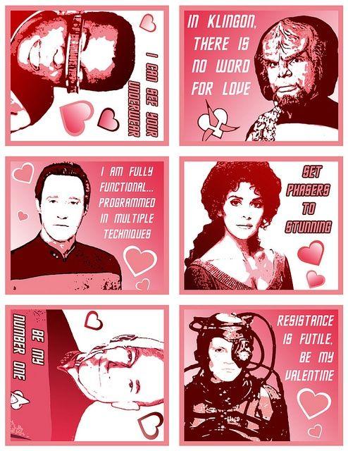 88 best Geeky Valentine\'s Day || Nerd Love images on Pinterest ...