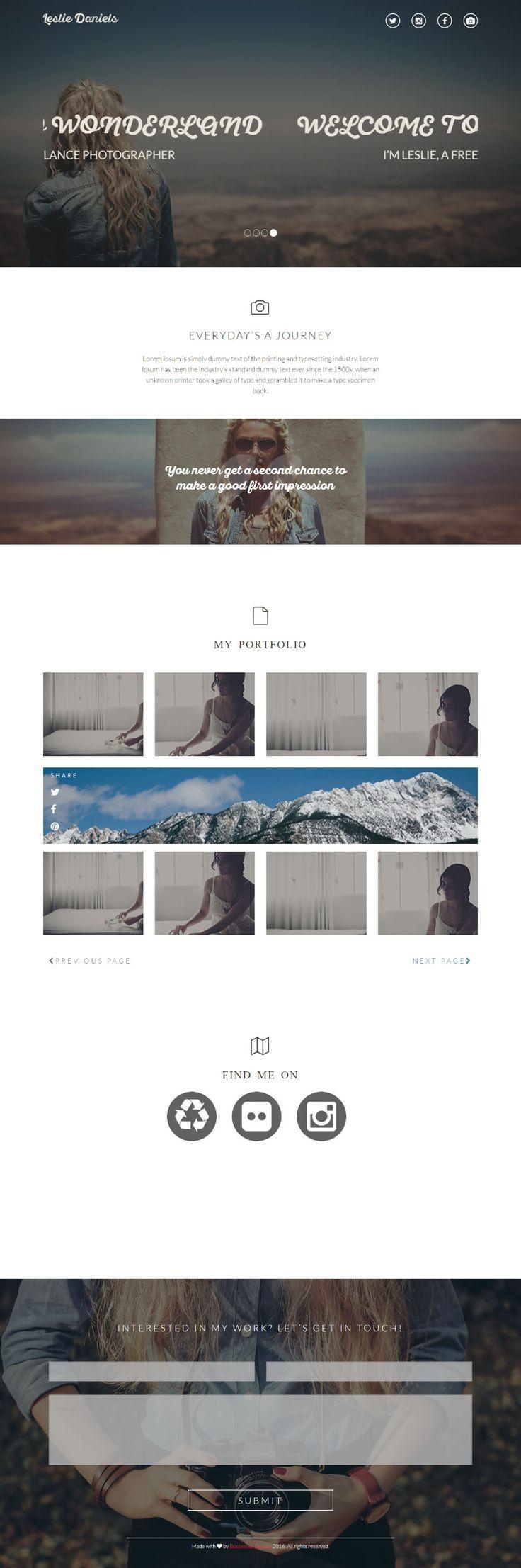 Ziemlich Vorlagen Für Websites Kostenlos Fotos - Entry Level Resume ...