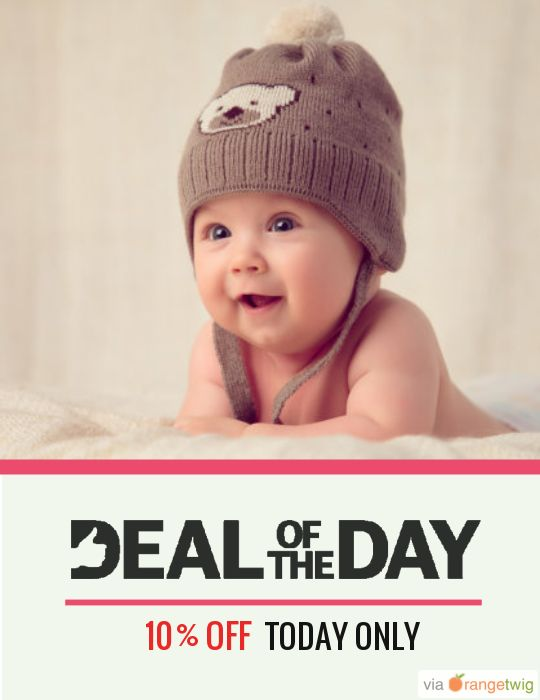Today Only! 10% OFF this item. Follow us on Pinterest to be the first to see our exciting Daily Deals. Today's Product: Brown Baby Hat Buy now: https://orangetwig.com/shops/AAA0bja/campaigns/AABZg1L?cb=2015010&sn=scoopster7&ch=pin&crid=AABZgzW&exid=214498345