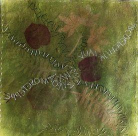 Kalligrafikurs - Kurset gjev innføring i kalligrafikunsten.