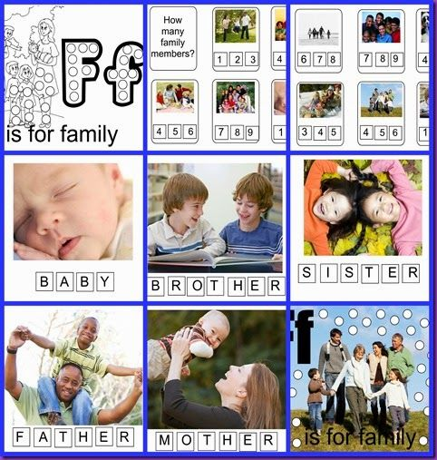 Family Activities: 1000+ Images About Family Unit On Pinterest