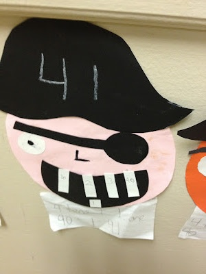 place value pirates: Grade Math, Pirates Crafts, Pockets Full, Fun Activities, Kids Stuff, Places Values Pirates, Scrambled Eggs, Schools Ideas, Cute Ideas