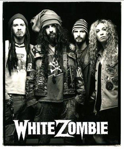 Bildresultat för white zombie band