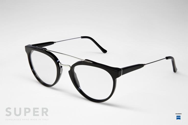 SUPER Giaguaro Optical Black