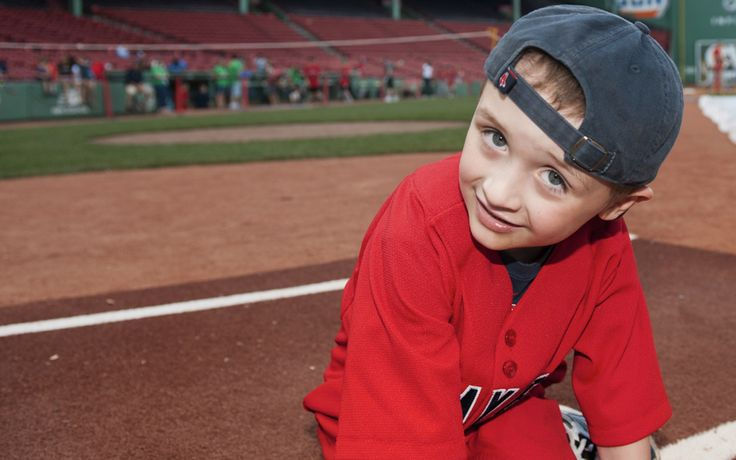 Help us strike out cancer at John Hancock Fenway Fantasy Day on June 27. Support Dana-Farber and the Jimmy Fund's mission to conquer cancer while living out your baseball dreams at Fenway Park, home of the Boston Red Sox. #FenwayFantasyDay