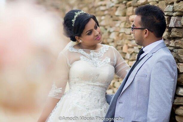 Stanger wedding