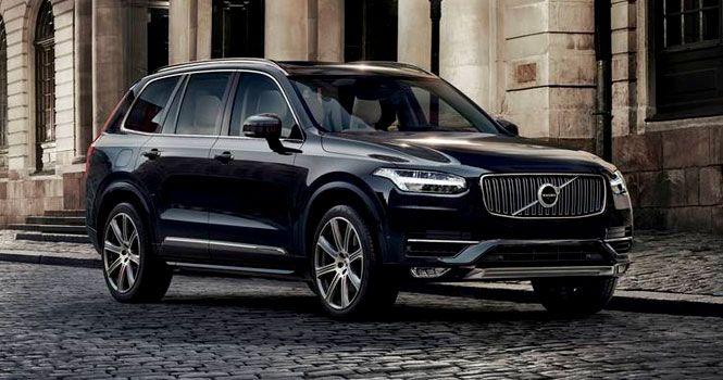 بررسی قیمت و مشخصات فنی ولوو Xc90 مدل 2020 لاکچری به سبک اسکاندیناوی تکراتو Volvo Xc90 Volvo Cars Volvo Suv