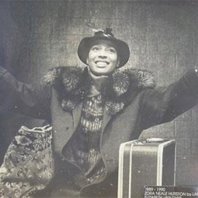 best zora neal hurston images black history  folk writer and anthropologist zora neale hurston hurston wrote four novels and more than 50 published short stories plays and essays as a harlem