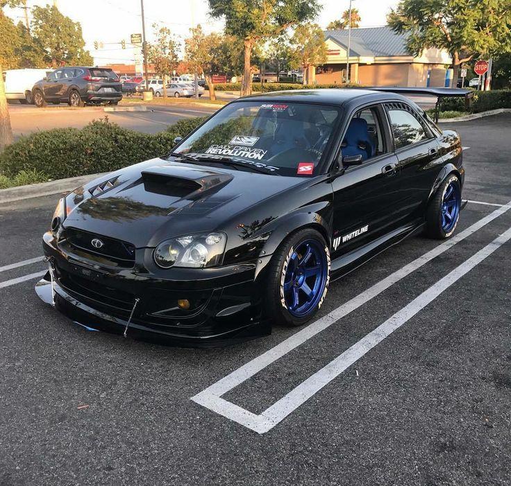 Pin By Eduardo On Subaru Sti (With Images)