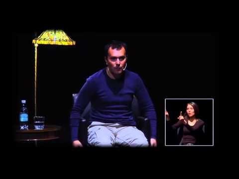 SERGI TORRES - La Felicidad a un pensamiento de distancia - CHILE Octubre 2015 - YouTube