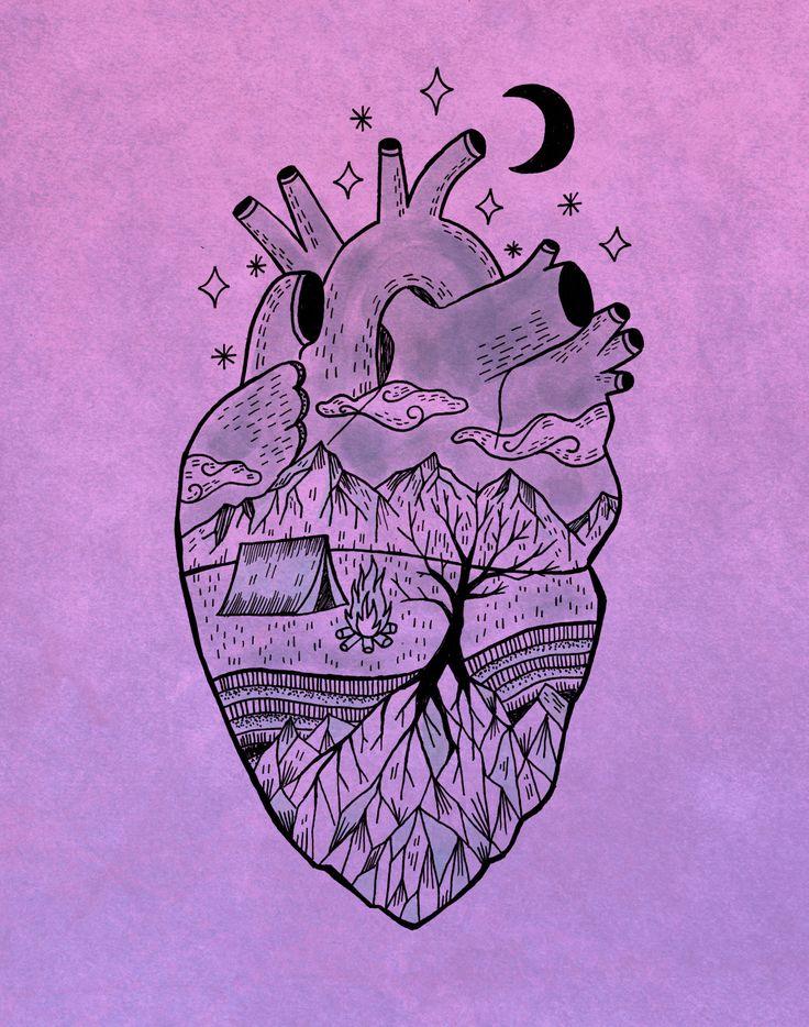 Rachel bennett- wild heart