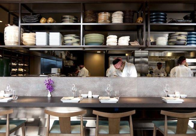 Saké Restaurant Bar - Restaurant - Bar - Food Drink - Broadsheet Melbourne