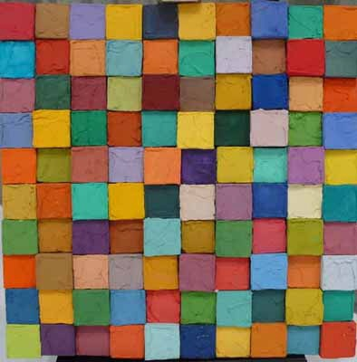 Carlos Estrada-Vega, Ernden Fine Art Gallery, Provincetown, MA