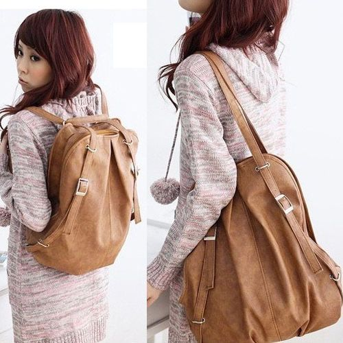 Vintage-Women-Backpack-Rucksack-Girls-Travel-School-College-Bookbag-Bags-Satchel