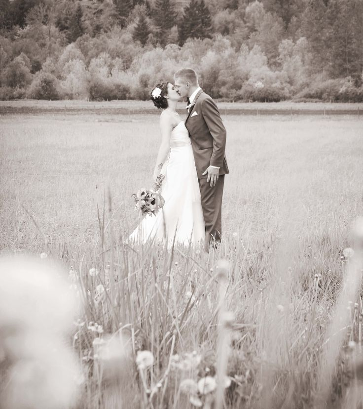 Picture The Memories Photography Kelley Farm Wedding