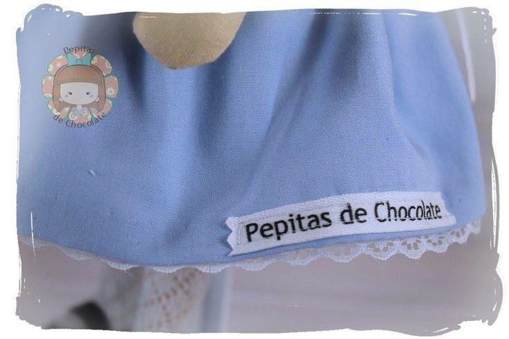 Alicia*Pepitas de Chocolate